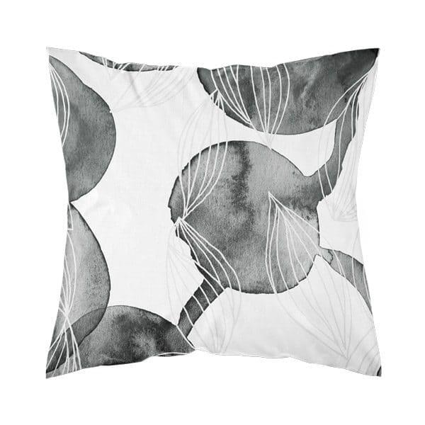 keväinen tyynynpäällinen harmaa