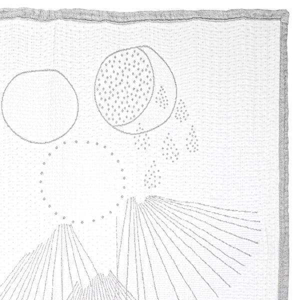 Arrekartta-torkkupeiton nurjapuoli