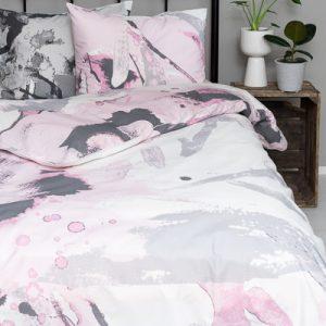 Makuuhuoneen ylellinen pussilakanasetti