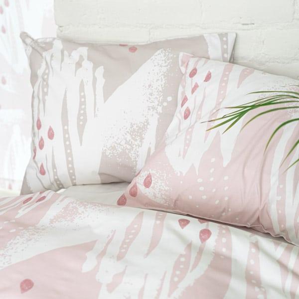 laadukkaat tyynyliinat Vilpola