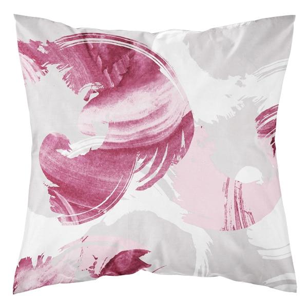 tyynynpäällinen 50x50 cm, pinkki