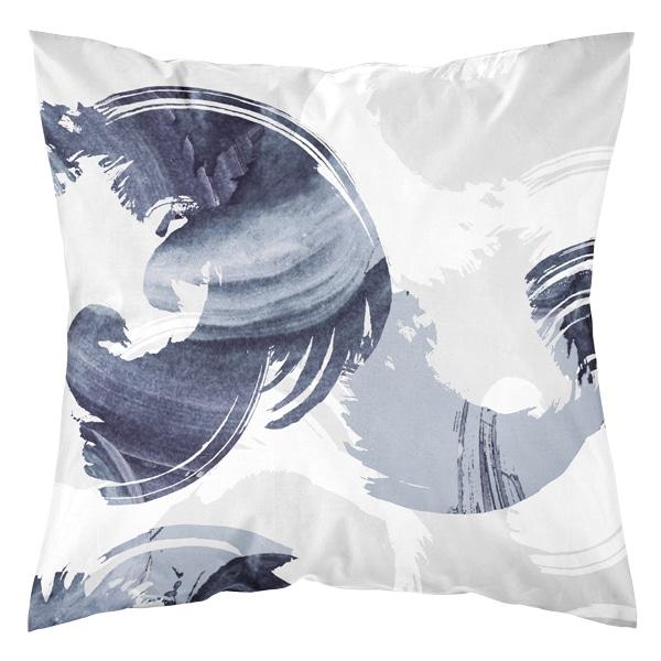tyynynpäällinen 50x50 cm, sininen
