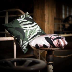 kotimainen tyynynpäällinen, Sunnuntai-kuosi