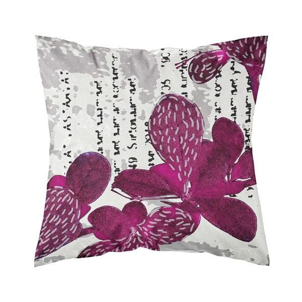 tyynynpäällinen 50x50 cm, purppura
