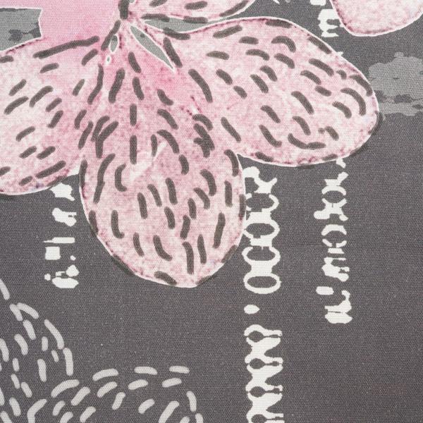 Jälki roosa, puuvilla
